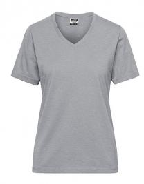 Ladies' BIO Workwear T-Shirt